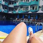 Photo of Bariscan Hotel Alanya