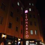 Foto de Leonardo Hotel Budapest