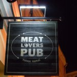 Photo of Meat Lovers Pub