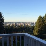 Photo de Crystal's View Vancouver Bed and Breakfast