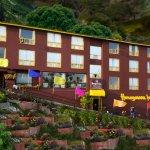 Foto de Honeymoon Inn Mussoorie