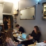 Foto van Cafe Coho - Ship Street