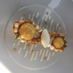 Menu dégustation en 6 plats un bonheur pour les papilles