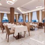 Golden Tulip Hotel Restaurant