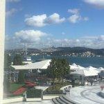 Foto Four Seasons Istanbul at the Bosphorus