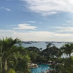 Shangri-La's Rasa Sentosa Resort & Spa Photo