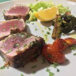 One of the  best quality food Restaurant in Lampedusa. Traditional and new ways of cooking with