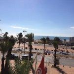 Photo of Hotel Mehari Hammamet