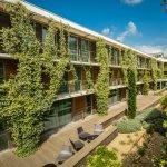 Photo of Courtyard Marriott Montpellier
