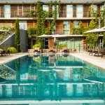Courtyard Marriott Montpellier
