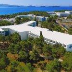 Solaris Beach Hotel Jakov Foto