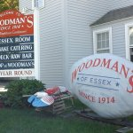 Photo of Woodman's of Essex