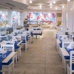 Restaurante Tahaa
