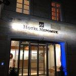Foto Hotel Nepomuk