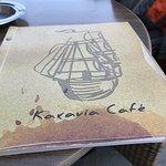Φωτογραφία: Karavia Cafe