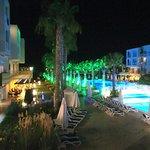 Photo de La Blanche Resort & Spa