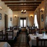 Nuestro Restaurante.