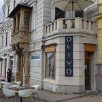 Fotografia lokality Olivo Pizza Restaurant