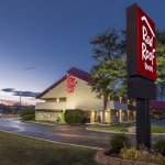 Foto de Red Roof Inn Chicago - O'Hare Airport