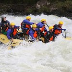 Foto de River Expeditions Whitewater Rafting