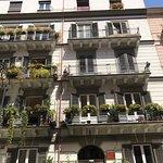 Hotel Vecchio Borgo Foto