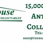 The Warehouse Antiques and Collectables