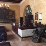 Photo of Hotel Los Frailes