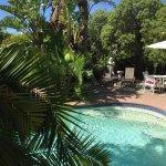 Photo de Mediterranean Villa Bed and Breakfast