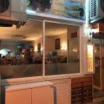 Foto de Restaurante O Manjar
