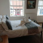 Lovely comfortable double room on the first floor