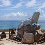 Punta Sur Foto