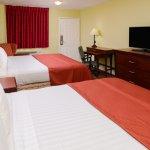 Foto de Americas Best Value Inn & Suites - Waller/Houston
