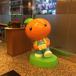 Photo of Orange Hotel-Linsen, Taipei