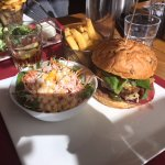 hamburger suisse