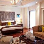 Presidential Suite - Villa Rosa Kempinski Nairobi