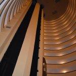 Hotel Design Inside..elevator