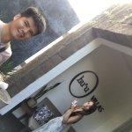 Foto de Hu'u Villas Bali