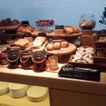 Φωτογραφία: The Veranda Restaurant