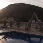 Foto de Augusto's Copacabana Hotel