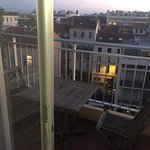 Hotel Abrial Cannes Centre Foto