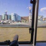 HMS belfast - sort of