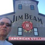 Photo de Jim Beam American Stillhouse