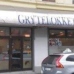 Bilde fra Grytelokket avd. storgata oslo