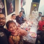 Keralites get together dinner. Awsome food, great time. #realindianfood #flavorsofkerala #kerala