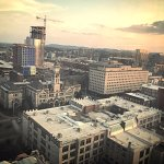 Renaissance Nashville Hotel Photo