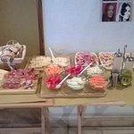 buffet per feste private