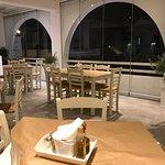 Restaurant Anna Foto