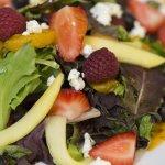 Mantles Summer Salad 2017
