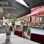 Photo de Rumeli Cafe & Restaurant