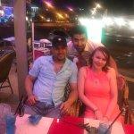 Great friendly, best custom we have had in marmaris, restaurant always lively and always greet y